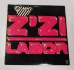 Z'Zi Labor - Faképnél Történő Hagyás LP (VG+/VG)