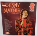 Johnny Mathis - The Johnny Mathis Collection LP (EX/EX) UK