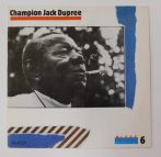 Champion Jack Dupree - Blues Collection 6. LP (NM/VG) GER.