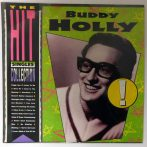 Buddy Holly - The Hit Singles Collection LP (VG+/VG+) GER