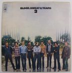 Blood, Sweat and Tears 3. LP (VG+/VG+) UK.