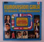 V/A - Eurovision Gala - 29 Winners - 29 Worldsuccesses 2xLP (VG+/VG) YUG.