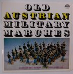 Old Austrian Military Marches LP (NM/VG+) CZE.