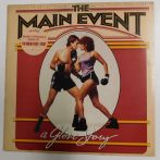 The Main Event - Original Motion Picture Soundtrack LP (VG+/VG) HOLL