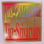 Youth Choir Of Budapest - Tűz-Szivárvány LP (EX/VG) 1990