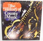 V/A - The History Of Country Music Vol.6 LP (VG+/G+)