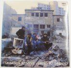Hobo Blues Band - Csavargók könyve LP (VG/EX)
