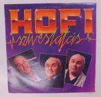 Hofi - Szíveslátás LP (EX/VG+)