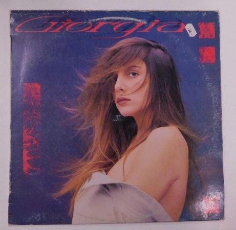 Giorgia LP (VG+/G+) HUN.