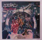 Zodiac - Disco Alliance LP (EX/EX) USSR, laminált