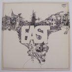 East - Játékok LP (VG+/VG)
