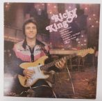Ricky King - Ricky King LP (EX/VG) GER.