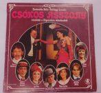 V/A - Csókos Asszony - Részletek A Vígszínház Előadásából LP (VG+/VG-)