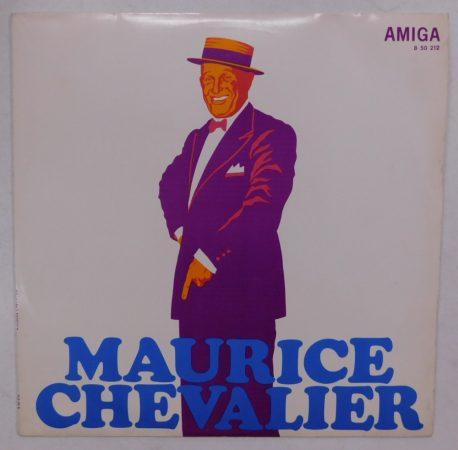 Maurice Chevalier LP (NM/VG+) GER.