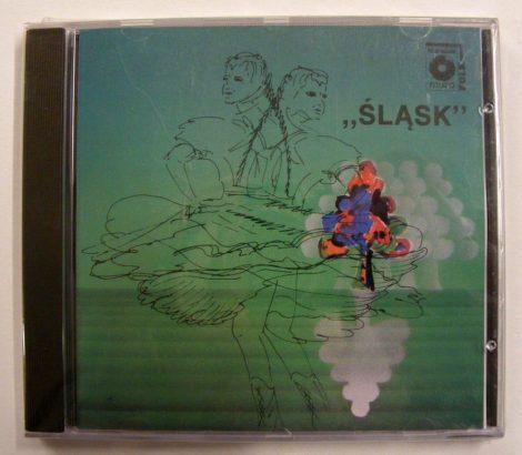 Slask (lengyel népzene) CD / Új, fóliázott, bontatlan.