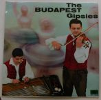 The Budapest Gipsies - A Budapest Táncegyüttes Zenekara LP (VG+/VG+) HUN