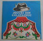 Jocuri Din Calata Inuc LP (VG/G+) ROM