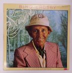 Bing Crosby - Seasons LP (VG+/VG) YUG.