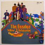 Beatles: Yellow Submarine LP (VG/EX) HUN