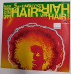 Hair - From the London Musical Production LP (VG+/VG+) GER