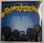 Golden Swing Hits - 12 Original Artists LP (EX/EX) GER.