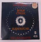 Jesus Christ Superstar (Excerpts From The Rock Opera) LP (VG/VG) UK.