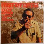 Ralph Sutton and Classic Jazz Collegium - Stomp Off, Let's Go LP (NM/VG+) CZE