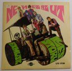 Illés - Nehéz Az Út (Illés-story Exmusic) LP (NM/VG+)