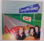 Rubettes - Sign Of The Times LP (VG/VG) ENG