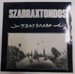Szabados György - Anthony Braxton: Szabraxtondos LP (NM/NM) HUN