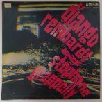 Django Reinhardt and Stéphane Grappelly - Django Reinhardt and Stéphane Grappelly LP (NM/VG+) GER