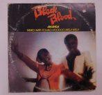 Black Blood - Amanda LP (VG+/G) Greece