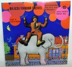 Bilicsi Tivadar - Bilicsi Tivadar Énekel LP (NM/NM)