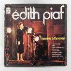 Edith Piaf - Hymne a Lamour 3xLP (VG+/VG) YUG.