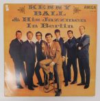 Kenny Ball and His Jazzmen - Kenny Ball and His Jazzmen In Berlin LP (EX/VG) GER