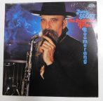 Tony Scott - The Traditional Jazz Studio: Boomerang LP (EX/EX) CZE