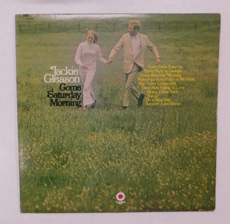 Jackie Gleason - Come Saturday Morning LP (VG+/VG+) USA