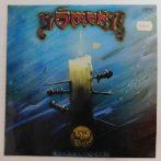 Pandora's Box - Ómen LP (VG+/VG+) P.Box