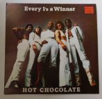 Hot Chocolate - Every 1s a Winner LP (NM/EX) BUL