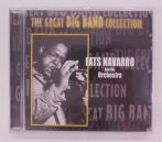 Fats Navarro - The Great Big Band Collection CD (EX/EX)