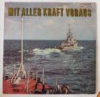 V/A - Mit Aller Kraft Voraus LP (VG+/VG) NDK