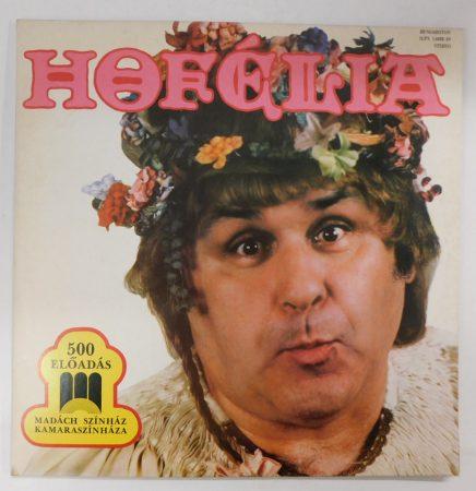Hofi Géza - Hofélia 2xLP (EX/VG+)