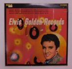 Elvis Presley - Elvis' Golden Records LP (VG+/VG) IND.