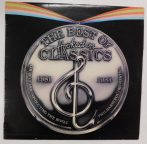 The Best Of Hooked On Classics 1981-1984 LP (EX/VG)