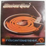 Status Quo: If You Can't Stand the heat LP (VG+/VG) JUG