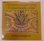 Schola Hungarica - Ó-Római Liturgikus Énekek LP (NM/EX)