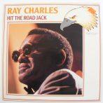 Ray Charles: Hit the Road Jack LP (EX/EX) NSZK