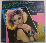 Madonna - Like a virgin LP (VG+/VG+)