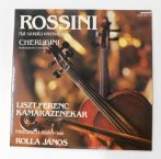 Rossini - Hat Szonáta Vonósokra 2xLP (NM/NM)