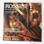 Rossini - Hat Szonáta Vonósokra 2xLP (EX/VG)